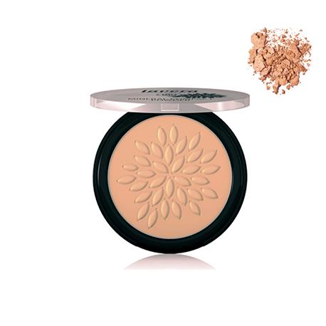 MAQUILLAJE POLVO COMPACTO HONEY 03