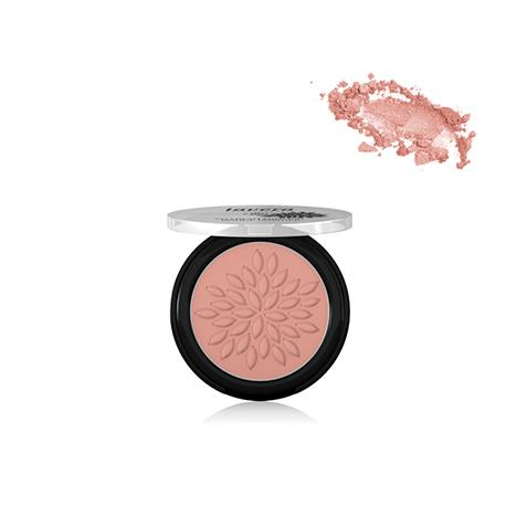 COLORETE POLVO SO FRESH CHARMING ROSE 01
