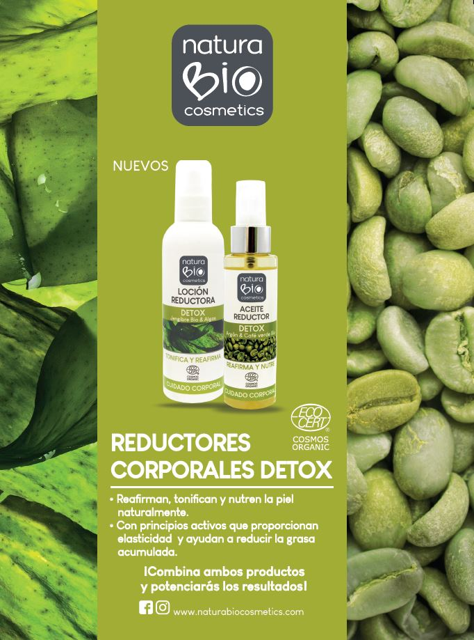 Productos de NaturaBIO
